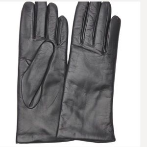 All Gloves Leather itouch Gloves